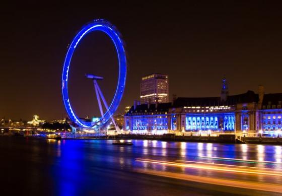 London Eye & Madame Tussauds