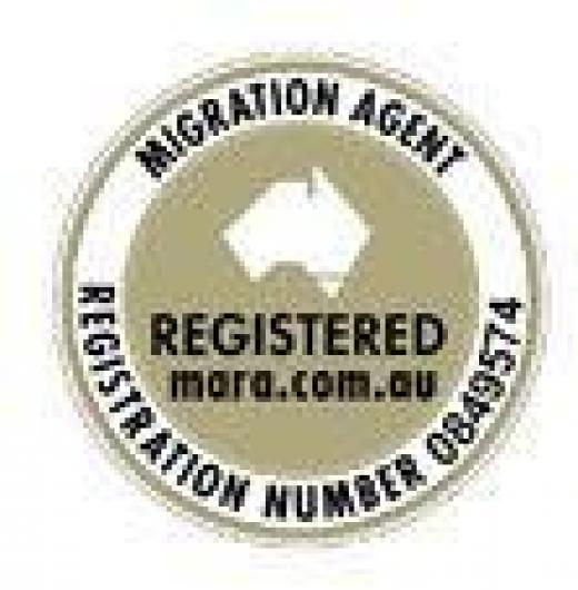 Immigration Agent