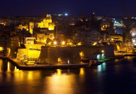 Valletta & 5D Cinema